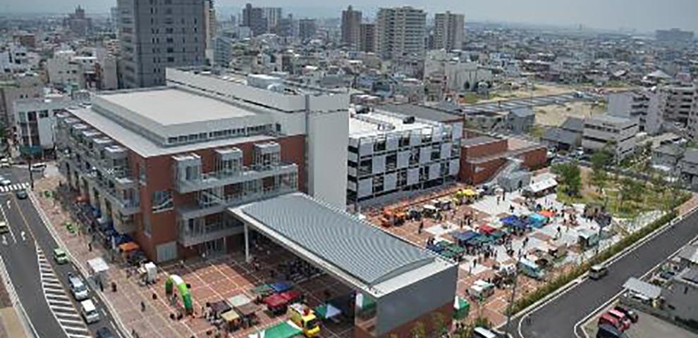安城市 | 三河地方(西三河) | 愛知県の紹介 | あいちUIJターン支援 ...